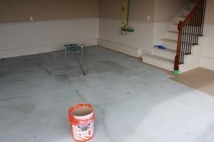 Garage Floor Coatings Handyman Home Improvements