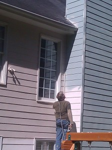 Painting Contractor Buford
