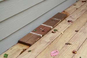 Deck Upgrades Deck Cleaning Deck Staining Handyman Home Improvements