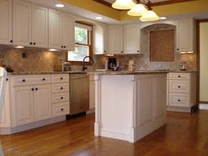 Interior Painting Contractor Buford