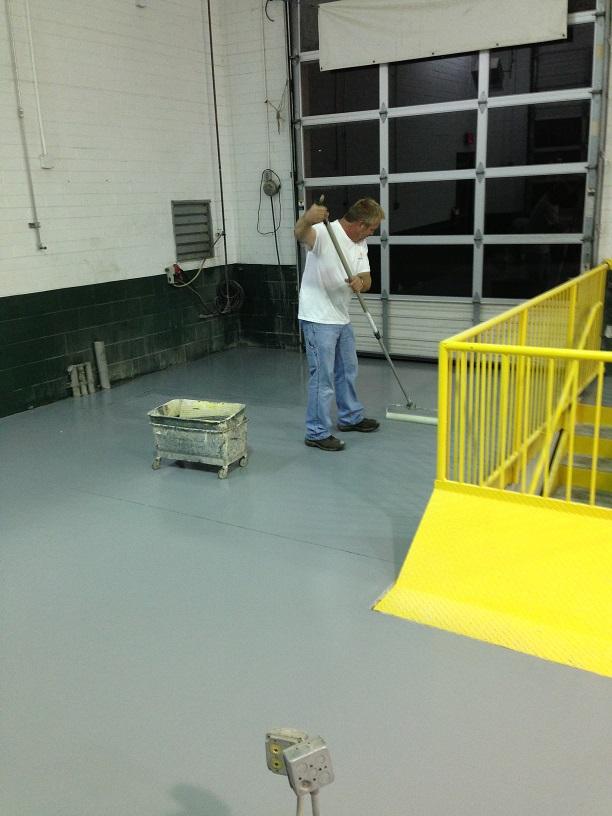 Concrete Floor Finishing Concrete Floor Finishing ...